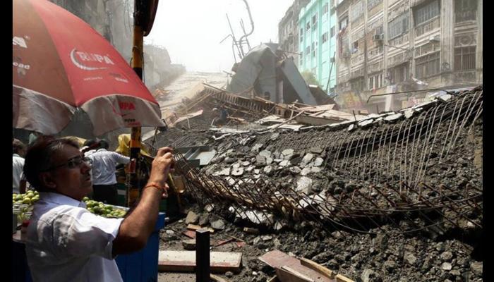 হাত ধুয়ে ফেলতে ব্যস্ত হায়দরাবাদের নির্মাণ সংস্থা IVRCL