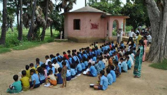 ৫৮৭১! এত সংখ্যক প্রাইমারি স্কুলবাড়ি নেই বিহারে