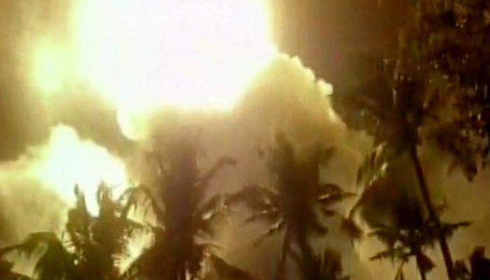 কেরলের মন্দিরে ভয়াবহ অগ্নিকাণ্ড, মৃত্যু কমপক্ষে ৮৬, আহত ২০০ জনেরও বেশি