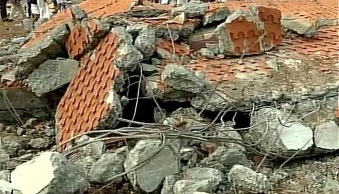 কেরালার পুট্টিঙ্গল মন্দিরে ভয়াবহ অগ্নিকাণ্ডে মৃত ১০২, আহত ৩৫০ ছাড়িয়েছে