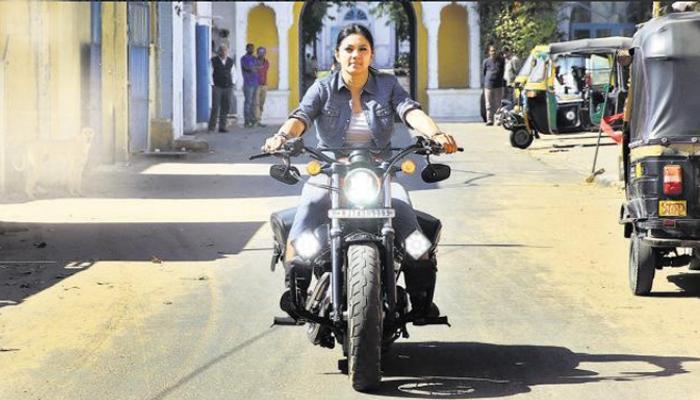 বাইক দুর্ঘটনায় মৃত্যু হল ভারতের সেরা মহিলা বাইকার ভেনু পাল্লিওয়ালের