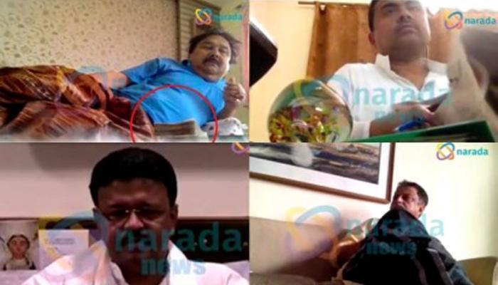 নারদ কাণ্ডে ৩ সদস্যের কমিটি গঠন হাইকোর্টের