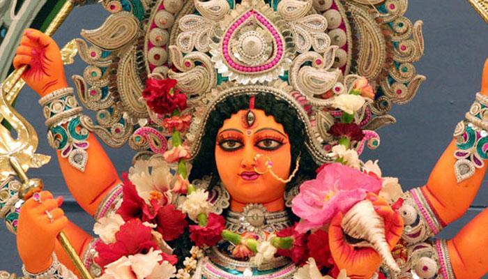 কলকাতায় ভীষণ গরম, সপরিবারে জোহানেসবার্গ গেলেন দেবী দুর্গা