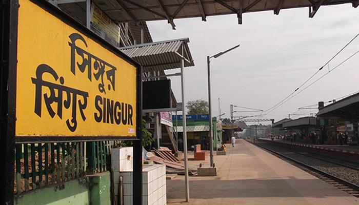 বাংলার রাজনীতিতে ঝড় তুলতে চলেছে সিঙ্গুর, চূড়ান্ত শুনানি মঙ্গলবার