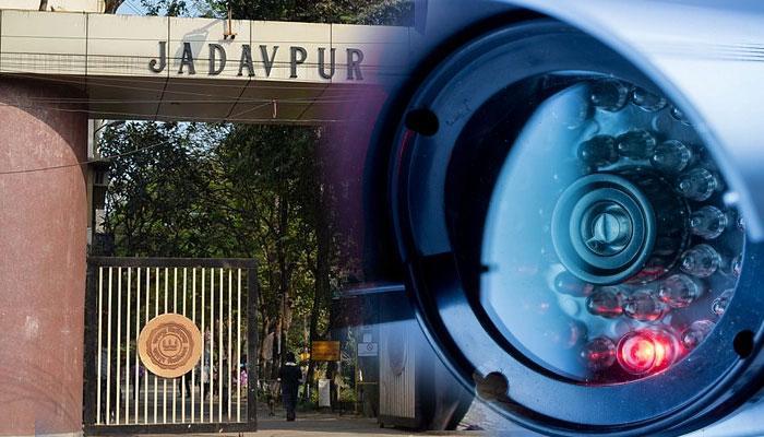 রিপোর্টে বহিরাগত তত্ত্ব, এবার কি CCTV-র নজরবন্দি হবে যাদবপুর?