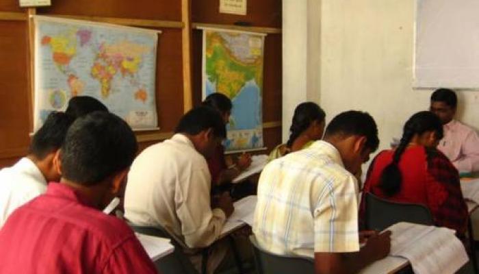 পরীক্ষা পদ্ধতিতে বদল আনার পথে স্কুল সার্ভিস কমিশন