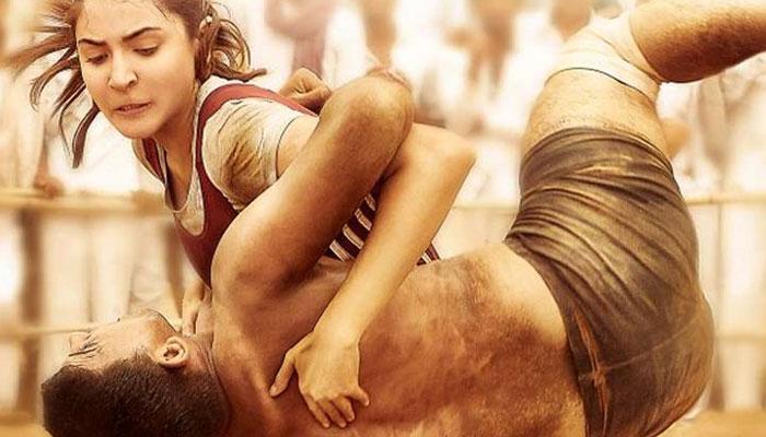 'সুলতান' ছবিতে অনুষ্কার কুস্তির দৃশ্যে কে অভিনয় করেছেন জানেন