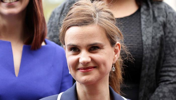 ইংল্যান্ডে নিজের কেন্দ্রেই খুন লেবার পার্টির মহিলা MP