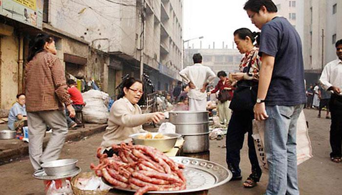 গৌরব ফিরছে কলকাতা তথা ভারতের আদি চায়না টাউনের
