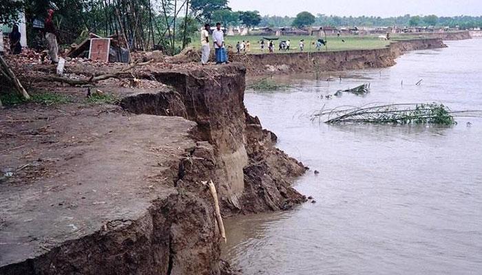 গঙ্গার ভাঙন রোধে নয়া উদ্যোগ নদিয়া জেলা প্রশাসনের