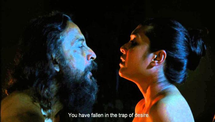 কোন কোন দৃশ্যে আপত্তি? নন্দনে নিষেধাজ্ঞা 'কসমিক সেক্স'-এর প্রদর্শনীতে
