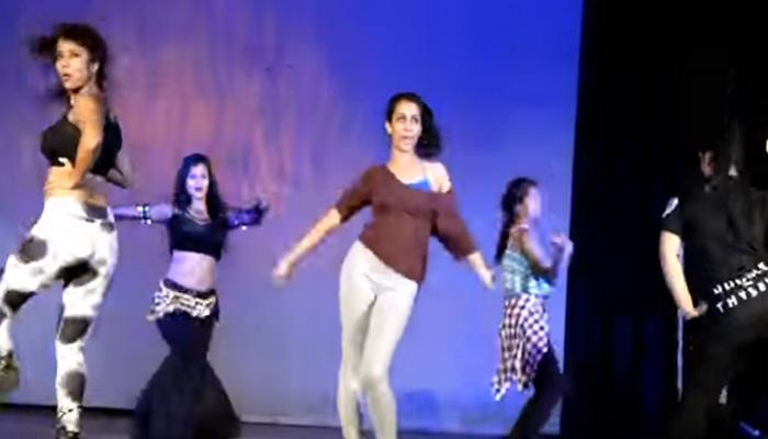 Sizzling VDO! 'বেবি ডল'-এ বেলি ড্যান্স IIT ছাত্রীদের