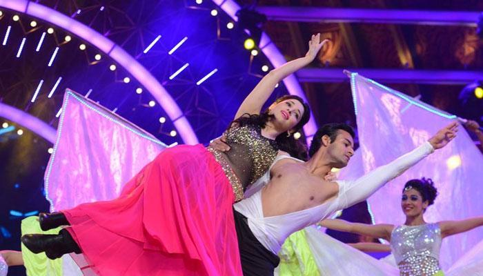IIFA ২০১৬: বাজি মারল বাজিরাও, দম ছিল 'দম লাগাকে হেইসার'ও
