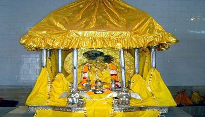সংকটে কোচবিহারের মদন মোহন জিউয়ের পুজো