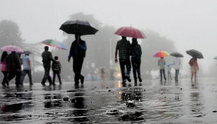 কলকাতা সহ দক্ষিণবঙ্গে বৃষ্টি, জারি থাকবে আরও ২৪ ঘণ্টা