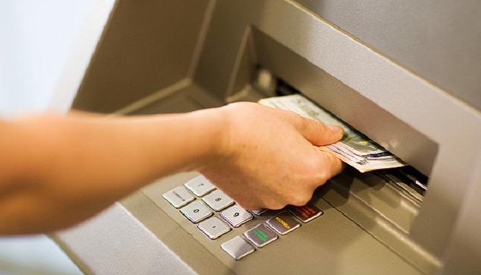 কার্ড ছাড়াই ATM থেকে টাকা তুলুন!