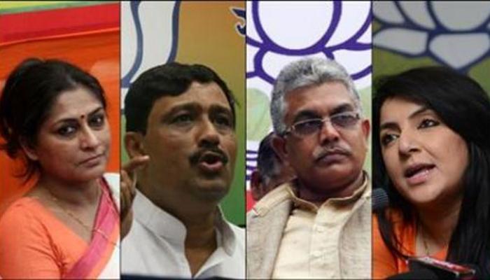 RSS এর গুরুত্ব কমছে বলেই কী রাজ্য বিজেপিতে ব্রাত্য হচ্ছেন প্রবীন নেতৃত্ব