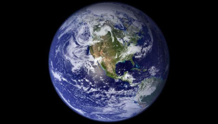 পৃথিবীর নাম কেন কে রেখেছিল 'Earth'? ভেবে দেখেছেন