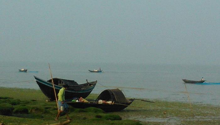 কাকদ্বীপে সাগরে মাছ ধরতে গিয়ে নিখোঁজ ৪ মত্স্যজীবী