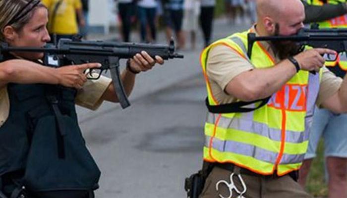 মিউনিখের হামলাকারী ISIS জঙ্গি নয়, আসলে 'মানসিক রোগগ্রস্থ'
