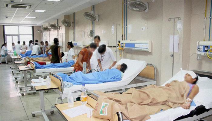 হায়দরাবাদে সরকারি হাসপাতালে একদিনে মৃত ২১ জন রোগী