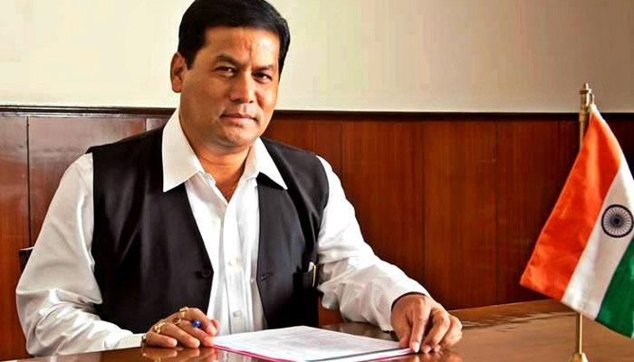বোরো জঙ্গি সংগঠন NDFB-র বিরুদ্ধে কড়া ব্যবস্থার হুঁশিয়ারি অসম মুখ্যমন্ত্রীর