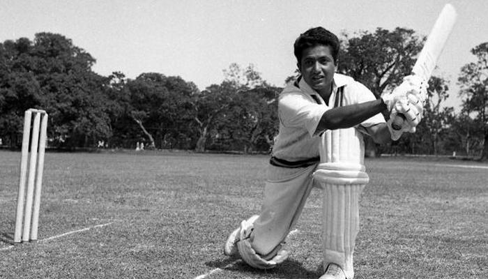 প্রয়াত পাকিস্তানের কিংবদন্তি ক্রিকেটার হানিফ মহম্মদ