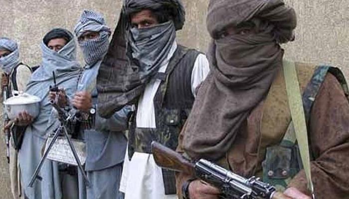 'ভারত ও আফগানিস্তানে হামলার উদ্দেশ্যেই জঙ্গি প্রশিক্ষণ দেয় পাকিস্তান'
