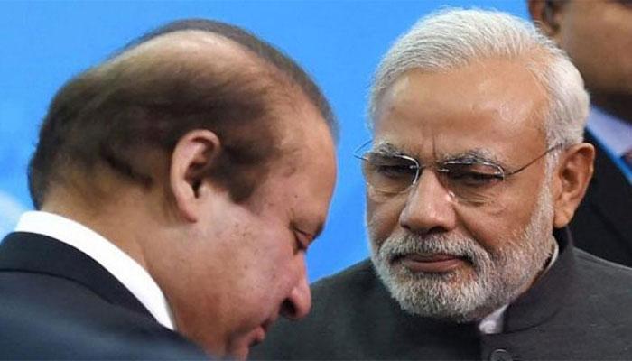 ভারতের বিরুদ্ধে মতামত গঠন করতে দূত পাঠাচ্ছে পাকিস্তান