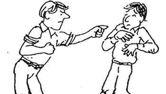 তৃণমূল কংগ্রেস নেতার বিরুদ্ধে দাদাগিরির অভিযোগ