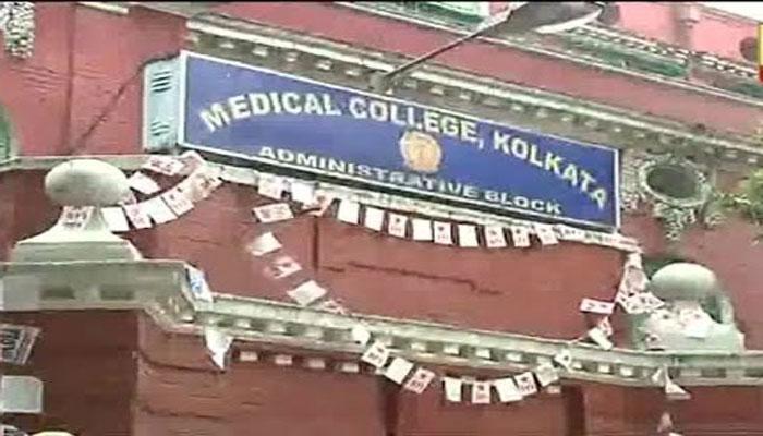 কলকাতার দুটি সরকারি হাসপাতালেই বেহাল অগ্নি নির্বাপন ব্যবস্থা