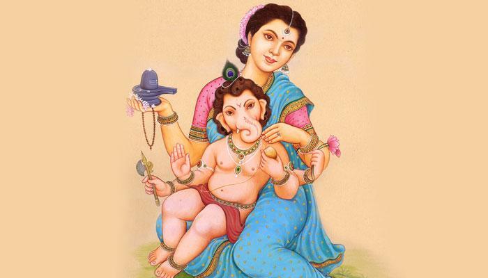 'মা তাঁর সন্তানকে পাঠালেন বেশ্যাপল্লিতে', গণেশকে লাড্ডু খাওয়াতে হুড়োহুড়ি সোনাগাছিতে