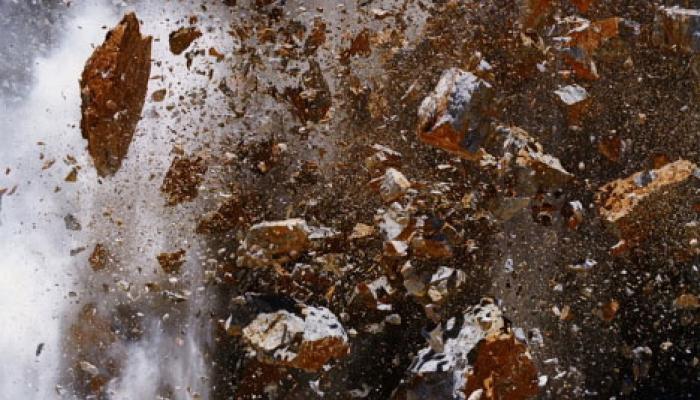 বীরভূম ও বর্ধমানে তৃণমূল কর্মীর বাড়িতে জোড়া বিস্ফোরণ; মৃত মহিলা