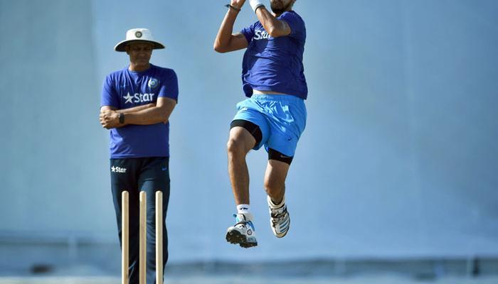 চিকনগুনিয়ায় আক্রান্ত ইশান্ত, খেলতে পারছেন না দেশের ৫০০ তম টেস্ট