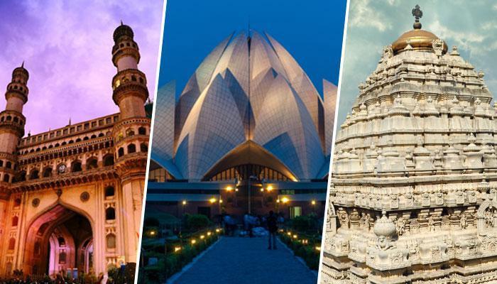 ভারতের সবথেকে ধনী ১০ শহর