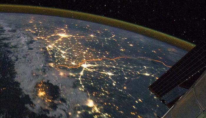 ভারত পাকিস্তান সীমান্ত