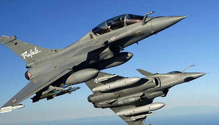 ভারতের রাফাল নাকি পাকিস্তানের মার্কিন F16, কোন বিমানের কী ক্ষমতা?