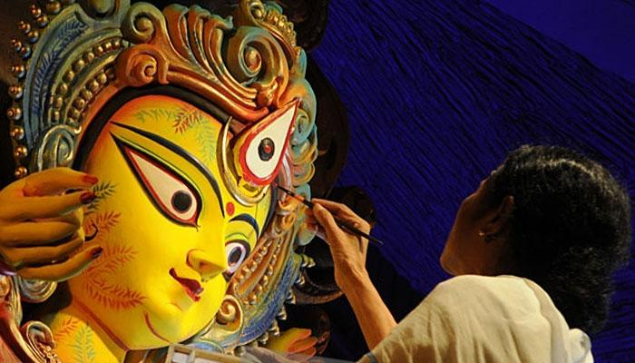 পুজোর মমতা