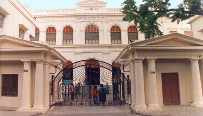 শিক্ষামন্ত্রীর আর্জিতে পুজোর আগেই খুলছে স্কটিশচার্চ কলেজ