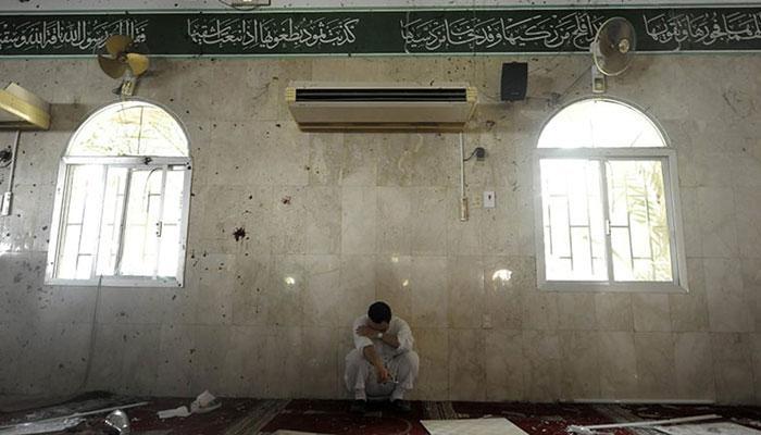 মহরমের আগে আফগানিস্তানের মসজিদে জঙ্গি হামলায় মৃত ১৪