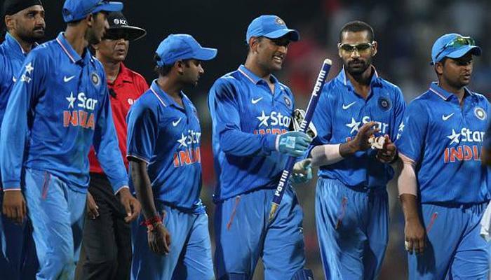 যা!!! ধরমশালা ওয়ানডেতে খেলতে পারবেন না তারকা এই ভারতীয় ক্রিকেটার