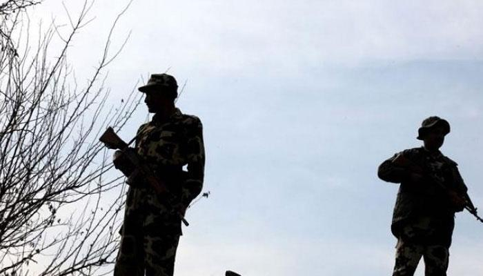 গুজরাত থেকে ধরা পড়ল দুই ISI এজেন্ট
