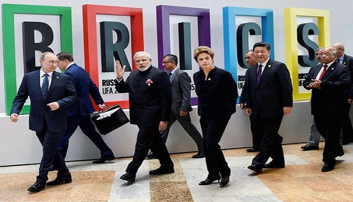 ভারত নয়, BRICS-এ সুবিধাজনক জায়গায় পাকিস্তানই!!!