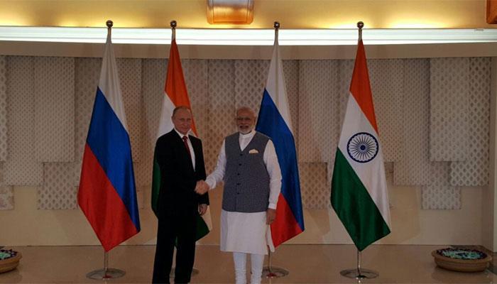 BRICS-এর আগেই মোদী-পুতিনের বৈঠক!