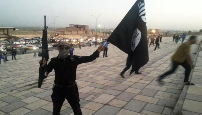 ISIS-এর হাতে খুন পাক গোয়েন্দা