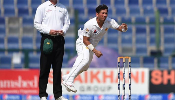 'অশ্বিনের পাক জবাবের' দশে টেস্ট সিরিজ জিতল পাকিস্তান