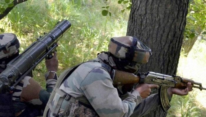 ফের অস্ত্রসংবরণ চুক্তি লঙ্ঘন করল পাকিস্তান, মৃত BSF জওয়ান