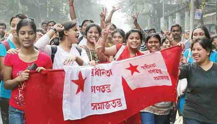 ডিসেম্বরে কলেজ ভোট, সংকটে SFI, TMCP
