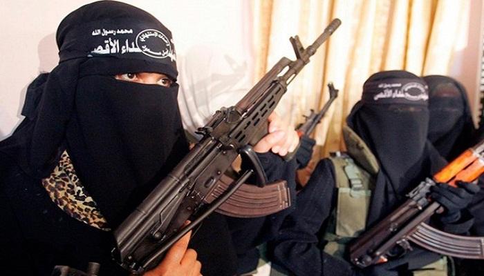 ISIS-এর হয়ে যুদ্ধ করছে এই ভারতীয় মহিলা?