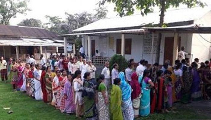 কোচবিহার লোকসভা কেন্দ্রের উপ-নির্বাচনে খাতায়-কলমে চতুর্মুর্খী লড়াই